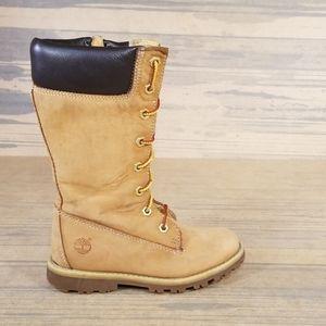 Timberland Waterproof Boots Kids